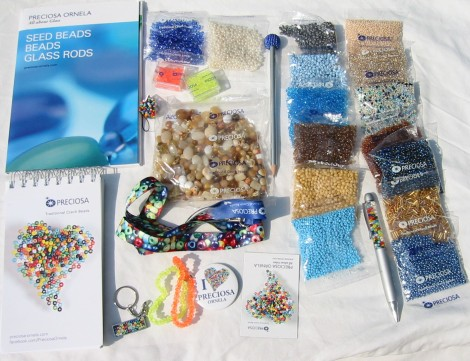 Beads4Blogposts